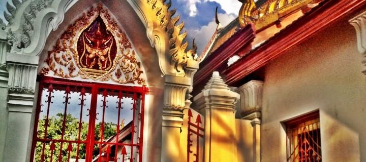 True Travel Tale: Thailand